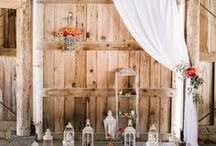 Arches, Backdrops & Ceiling Decor
