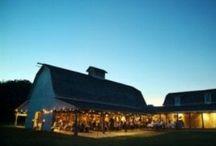 The Perfect Venue /  Wedding-perfect spots in Nebraska and western Iowa