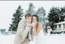 Winter Weddings / Winter, Christmas and New Year's Eve weddings