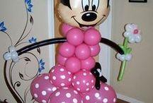 Kendra's birthday party ideas