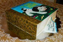 Williams Birthday Ideas / The Little Golden Books