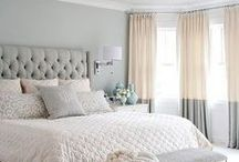 houseguests / the most beautiful and relaxing guest room ideas