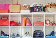 clothing space / all things closets and laundry
