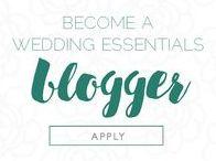 Wedding Planning Tools & Free Downloads