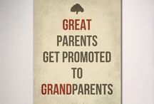 Gifts for Grandparents / Find that perfect gift for Grandpa and Grandma  with these fun finds from the #GreatCall team :)