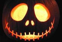 Halloween / by Jenny Shea