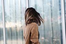 HAIR / by Andrea Hoppel