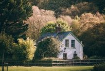 FUTURE HOME / by Andrea Hoppel