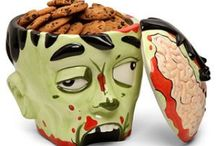 Cookie Jars / by Kim Russo