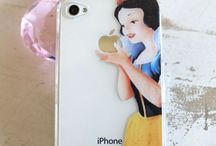 iPhone cases / by Kim Russo