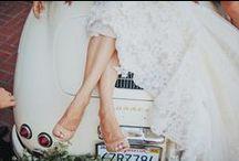 Wedding {Inspiration} / Photography inspiration.