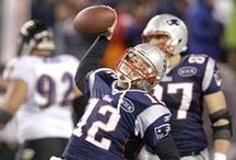 Sportsings | Patriots / New England Patriots / by Jenny Peters