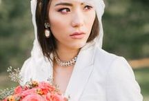 Bridal Portraits & Boudoir