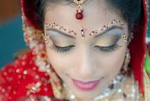 T R A D I T I O N / A collection of inspiring images and ideas for the multicultural bride and wedding.