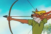 Elfenmärchen | Robin Hood