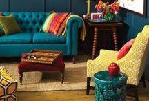 Home Decor and Interior Desgin