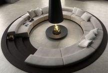Architecture - Interiors - Decoration
