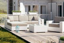 Oltre Outdoor Garden Furniture