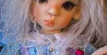 dolls / fabric dolls, waldorf dolls ,rag dolls