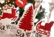 Christmas & Holiday Entertaining / It is never too early to start planning for the Holidays. Christmas always comes faster than you think it will.