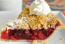 Pie & Tart Recipes / Imperial Sugar loves these pie recipes from our kitchens and Chef Eddy Van Damme.