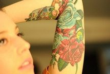 Tat inspiration for my next one. / by Shelley Price