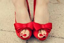These Shoes Rock / by Shelley Price