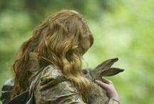 bunny <3 r's