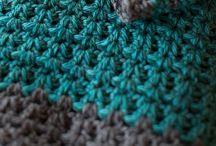 crochet / by Meg Beard