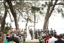 weddings / by Savannah Miller