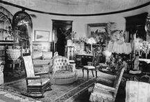 Victorian & Plantation