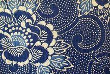 Patterns & Prints