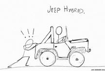 jeep / by Cynthia Cavitt