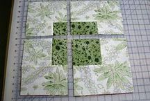QUILT BLOCKS / by Jeanne Anderson