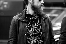 mens style / by Hannah Anderson