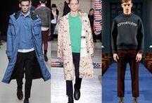 Man  / Just for HIM ▶▶ http://www.lederniercri.it/category/moda-uomo/
