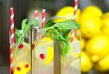 Serve this: Beverages