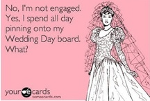 If I get married...