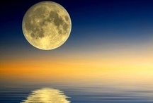 Moons / by Andraya O.