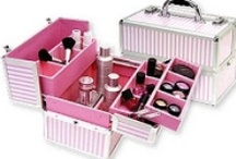 Make-up organisation / by Fabiana Martins
