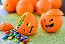 Halloween Food / by Fabiana Martins