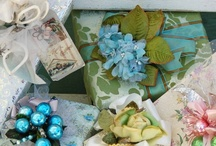 Pretty Packages / by * Lisa *