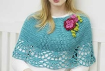 Crochet clothes / by Fabiana Martins