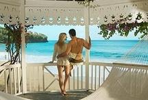 Wedding/Honeymoon Destinations