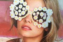 Glasses & Sunglasses / by Sofia