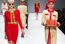 Fashion World / Fashion world is a WONDERFUL world ▶▶ http://www.lederniercri.it/category/its-a-fashion-world/