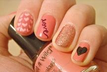 Nails  / by Megan Beal