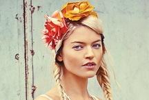 Summer Belle Style / Seasonal trends summer fashion