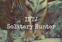 This is me... / Female | INTJ | Oldest