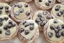 Serve This: Desserts